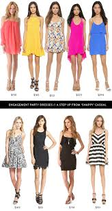 party attire what to wear to an engagement party as a guest engagement and