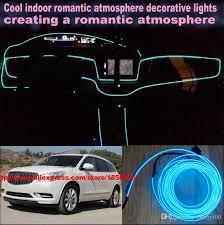 led lights for cars store for buick enclave lacrosse diy 9 meters 12v car light led