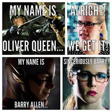 Arrow Memes - mememonday with a great assist from my good friend paul blackthorne