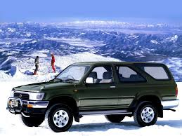 toyota surf car toyota hilux car technical data car specifications vehicle fuel