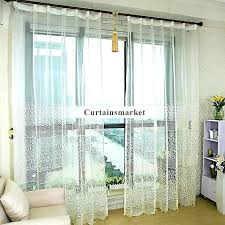 White Grey Curtains Grey And White Sheer Curtains White Grey And White Striped Sheer