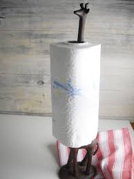 Cool Toilet Paper Holder The Paper Towel Holder Cooking In Sens