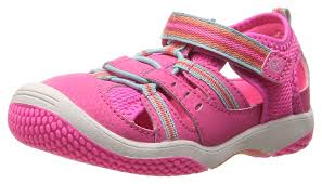 amazon com stride rite baby petra water shoe infant toddler shoes