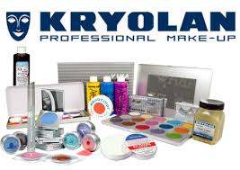 professional special effects makeup kits kryolan special effects makeup kit mugeek vidalondon