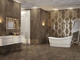 this dune wall tile is gorgeous and has an imperial black marble