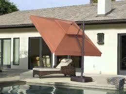 outdoor patio furniture with umbrella black patio umbrella