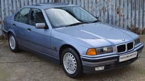 bmw e36 3 series 316 se auto saloon old colonel cars old