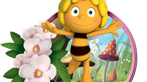 maya the bee videos u0026 other fun activities sprout