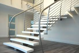 Home Handrails 10 Stylish Staircase Handrail Ideas To Get Inspired Diy Home