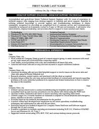 Technical Support Resume Sample by Download Remote Support Engineer Sample Resume