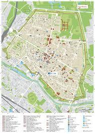 Foggia Italy Map Ferrara Map