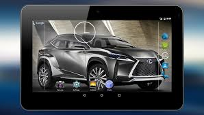 lexus virtual drive app car wallpapers lexus android apps on google play
