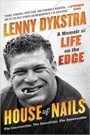 Lenny Dykstra Speaking And Appearance Fee - lenny dykstra says his true calling was not baseball but getting