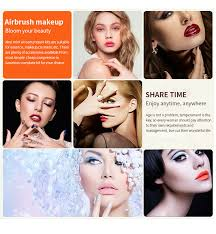 professional airbrush makeup machine hs 28 professional airbrush makeup machine for spraying liquid