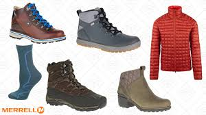 merrell s winter boots sale get the hiking boots your deserve with this merrell sale