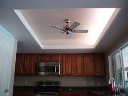Ceiling Indirect Lighting Arizona Dome Remodel