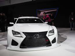 lexus rc price canada highlights from 2015 canadian international auto show openroad