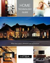 House Technology Home Technology Home Technology Specialists Of America