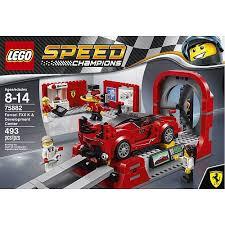 ferrari speed chions speed chions ferrari fxx k development center 75882