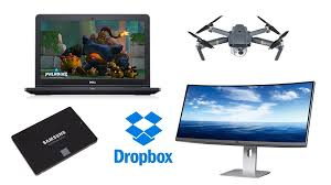 dell laptop black friday amazon dealmaster dell u0027s black friday in july includes a dji mavic pro
