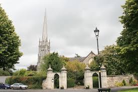 Lismore Cathedral, Ireland