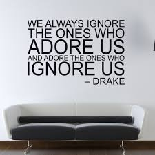 Google Wall by Drake Adore Us Wall Sticker Quote Wall Chimp Uk