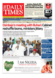dtn 4 1 17 by daily times of nigeria issuu