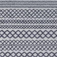Black Drapery Fabric Besos Drapery Knoll Luxe