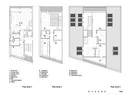 6 Bedroom Floor Plans Gallery Of Cetatuia Loft Ion Popusoi Bogdan Preda 29