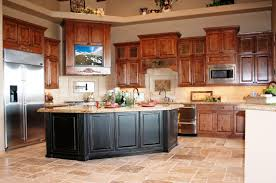 Amish Kitchen Furniture Amish Custom Kitchens Marissa Kay Home Ideas Cool Contemporary