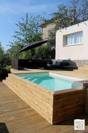 piscine hors sol piscinelle