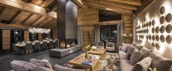 Chalet Aconcagua Ski Zermatt Switzerland Ultimate Luxury Chalets