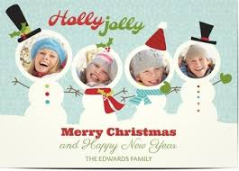 cheap photo christmas cards online christmas lights card and decore
