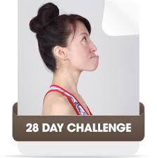 Challenge Neck Day 1 Of The 28 Day Challenge For The Neck Jawline