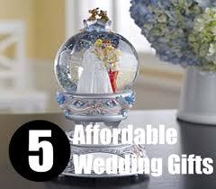 cheap wedding presents 5 affordable wedding gifts cheap wedding gift ideas bash corner