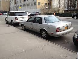 curbside classic 1989 96 buick century u0026 oldsmobile cutlass ciera