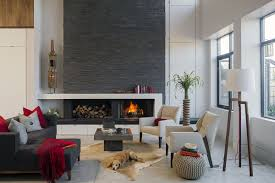 houzz fireplace country coastal living room design for perfet