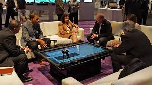large photo albums 1000 photos coffee table the foosball coffee table hammacher schlemmer 77659