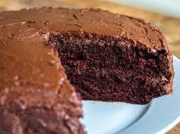 depression era chocolate cake a k a u201ccrazy cake u201d u2013 12 tomatoes