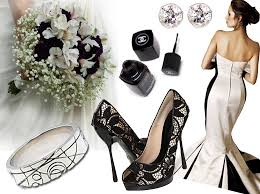 black and white wedding ideas and white wedding inspiration and ideas
