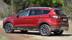 launch drive updated more affordable ford kuga iol motoring