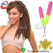 extension braids how to braid hair extensions