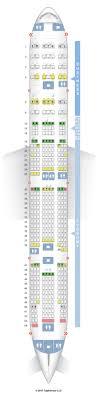 boeing 777 300er sieges seatguru seat map air boeing 777 300er 77w three class