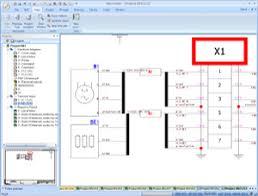 electrical scheme software elecworks