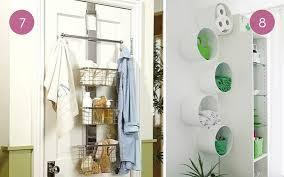 unique bathroom storage ideas 7 really clever bathroom storage ideas