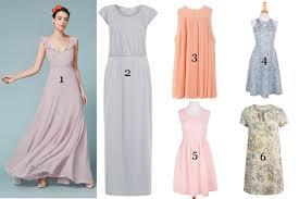 6 giveback bridesmaids u0027 dresses you u0027ll love fairtrade eco