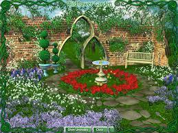 enchanted gardens u003e ipad iphone android mac u0026 pc game big fish