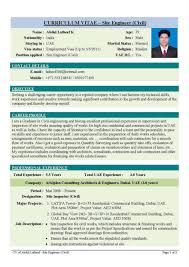 resume sle for chemical engineers salary south resume sles civil engineering education requirements civil