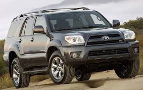 2008 toyota 4runner sport edition reviews used 2006 toyota 4runner for sale pricing features edmunds