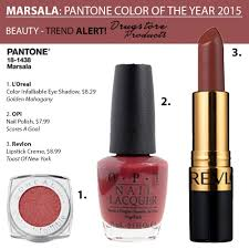 marsala pantone color of the year 2015 style like kacey